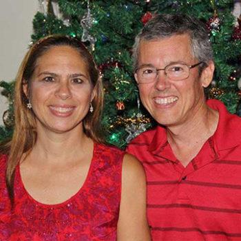 Steve & Brenda Hines