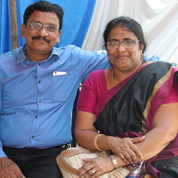 Jessy & Sunitha Mindi