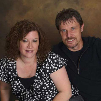 Mike & Kari Ness